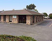 Yuba City Branch Location