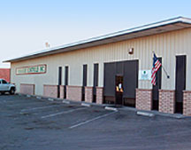 Tulare Branch Location