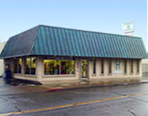 Redding Branch Location