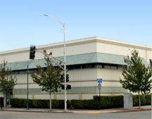 Emeryville Branch Location